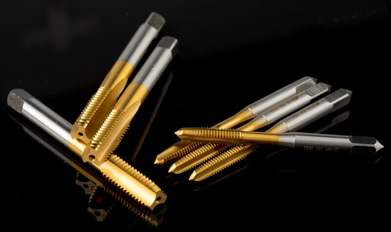 Third Generation Machine Taps - Heygo Tools' NEW products will be shown on CIMT show!