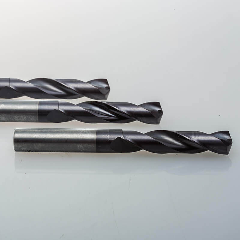 Carbide Long Twist Drill Bits For Drilling Through Cast Iron 3 - Carbide Long Twist Drill Bits For Drilling Through Cast Iron