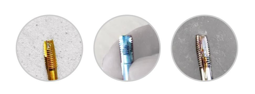 resize,m fill,w 1506,h 558# - 6 Common Thread Tap Problems and Solutions When Tapping Threads
